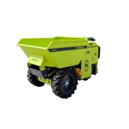 Elektrische dumper Ecovolve ED1000 - MVOrental