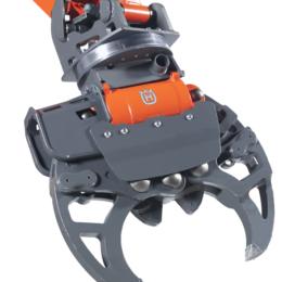 Crusher - Husqvarna DCR 100 - MVO Rental - Aanbouwdelen DXR140