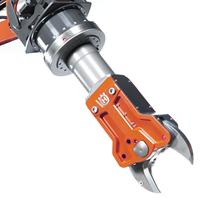 Staalsnijder -Husqvarna DSS 200 - MVO Rental - Aanbouwdelen DXR 300-270-140